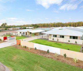 Boulter Estate Landscaping